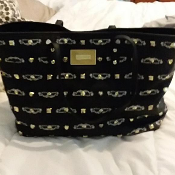 Betsey Johnson Handbags - Betsey Johnson Tote Bag NWOT